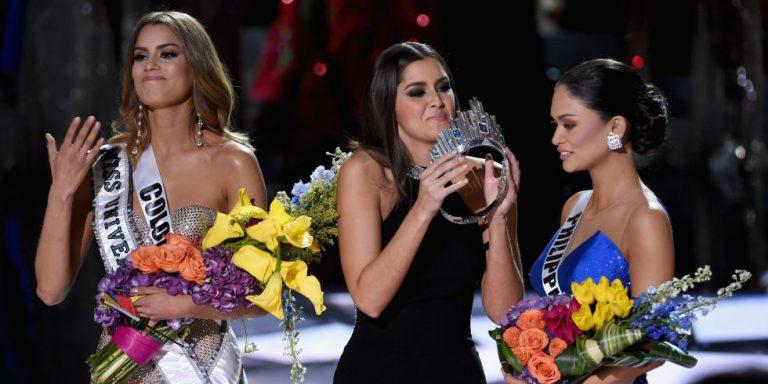 Miss Univers 2015 : Réactions racistes envers Steve Harvey