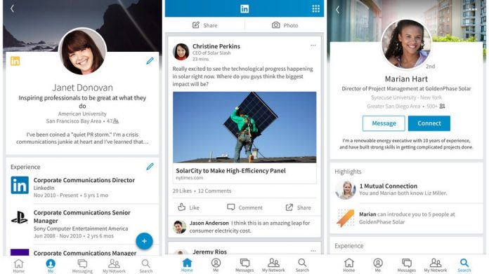 new_linkedin_facebook_app