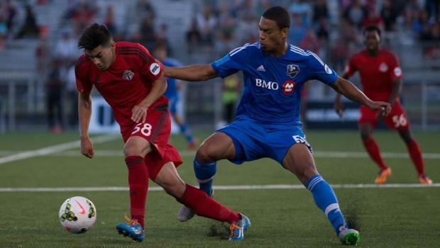 #IMFC : Quatre joueurs du FC Montréal avec le FC Bologne