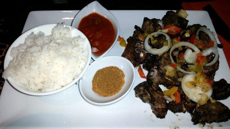 Le Test de African Lounge, un restaurant africain Gastronomique pour les plus exigeants