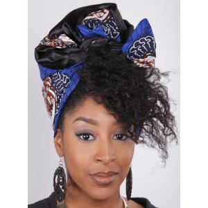foulard dreaddy lockseuse