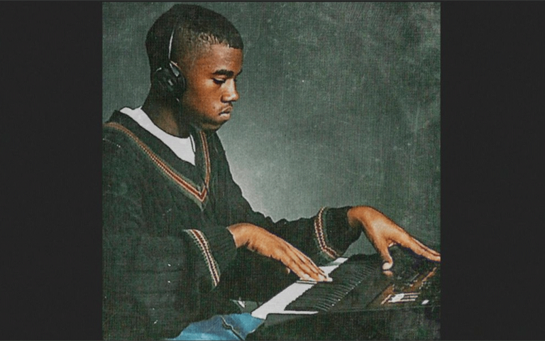 Kanye West featuring Kendrick Lamar, No more parties in L.A