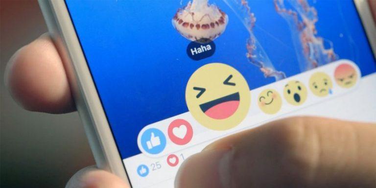 Comment utiliser la fonctionnalité Réactions sur Facebook ?