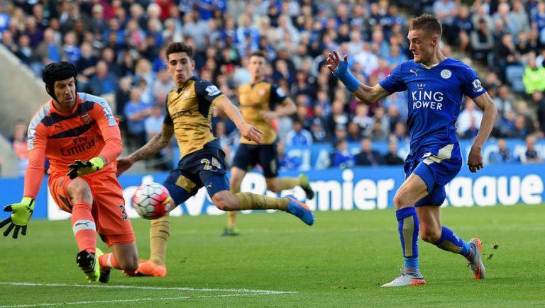 #PremierLeague : Leicester City Football Club veut écarter Arsenal!