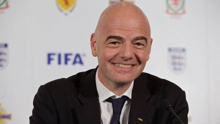 La FIFA change les règles du soccer