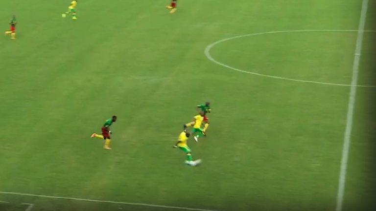 MLS Africa Plus Épisode 3 avec l'incroyable but de Kekana !
