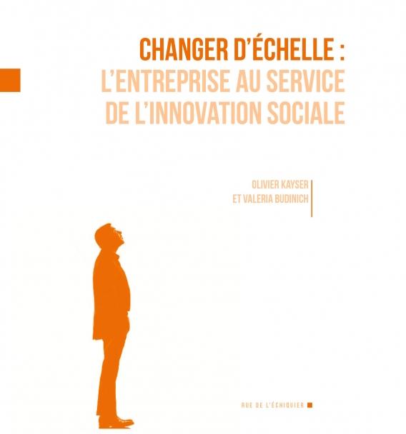 Et si la grande entreprise se mettait au service de l'innovation sociale ?