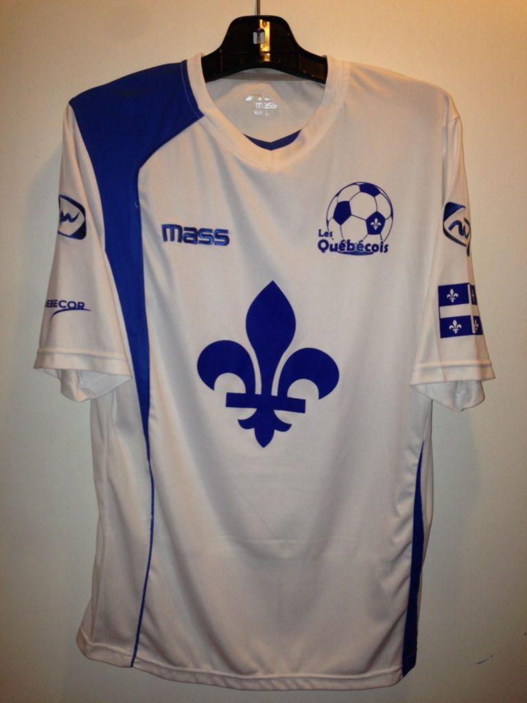 Équipe de soccer du Québec : À quoi ressemblerait la sélection nationale ?