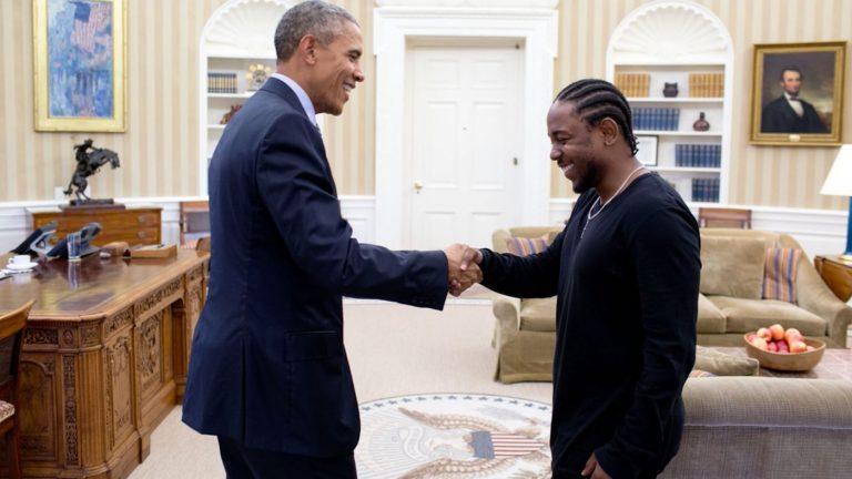 L'album surprise de Kendrick Lamar : Nouveau candidat aux primaires 2016 ?