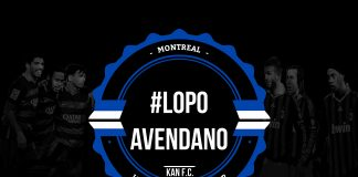 podcast lopoavendano podcast Ultras de Montréal séries de l'Impact épisode LopoAvendano