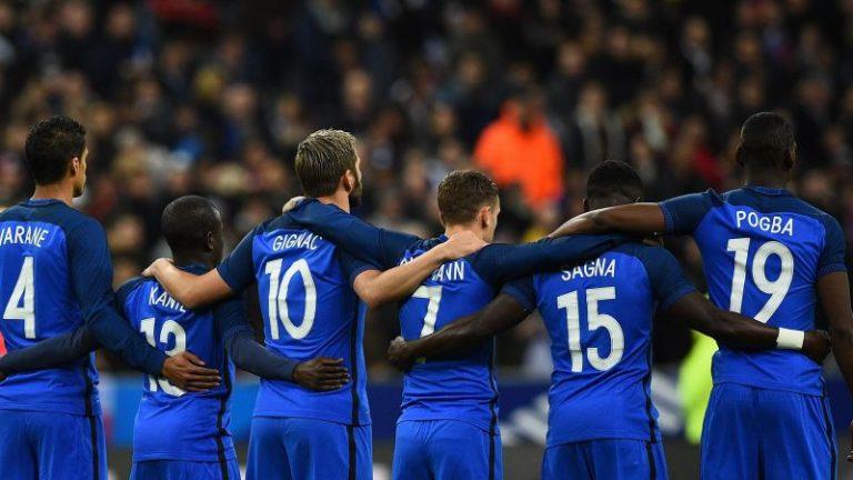 La grande fête du football européen