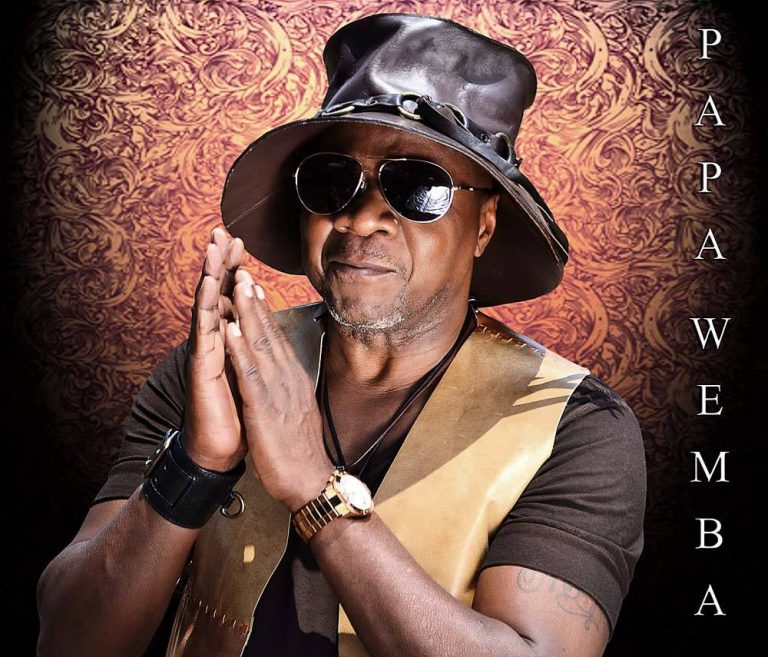 Le roi de la rumba congolaise Papa Wemba est éternel
