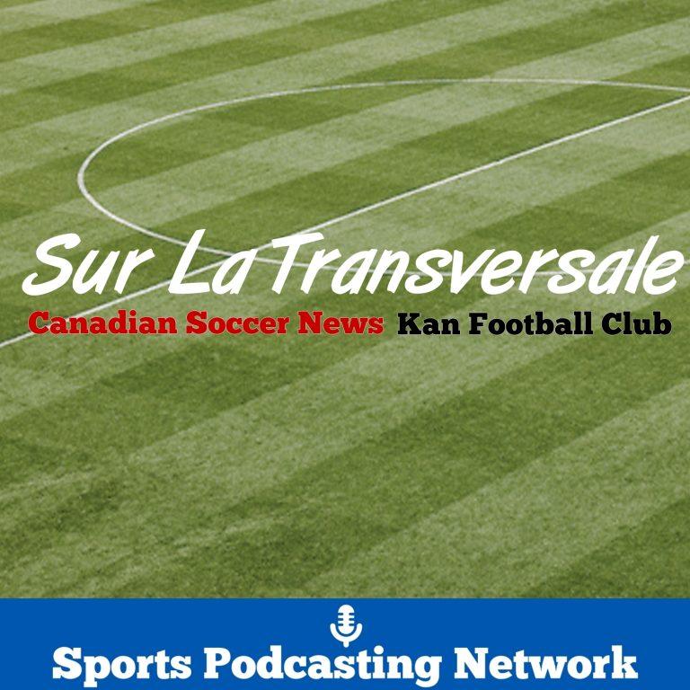Sur La Transversale Retour sur FC Montréal-TFC2 et IMFC-Crew avec Tristan D'Amours