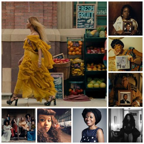COllage Lemonade