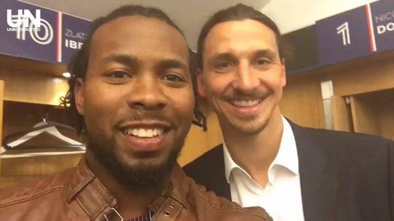 Zlatan Ibrahimovic à D.C. United?