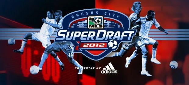 Repêchage MLS 2012, prise 2.