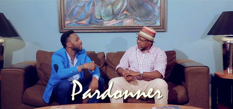 Regardez « Pardonner » Pegguy Tabu feat Papa Wemba
