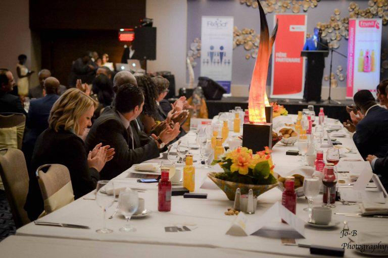 Le RÉPAF dévoile les lauréats de la 9ième édition du Gala d'Excellence Vision & Inspiration