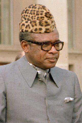 sape-Mobutu