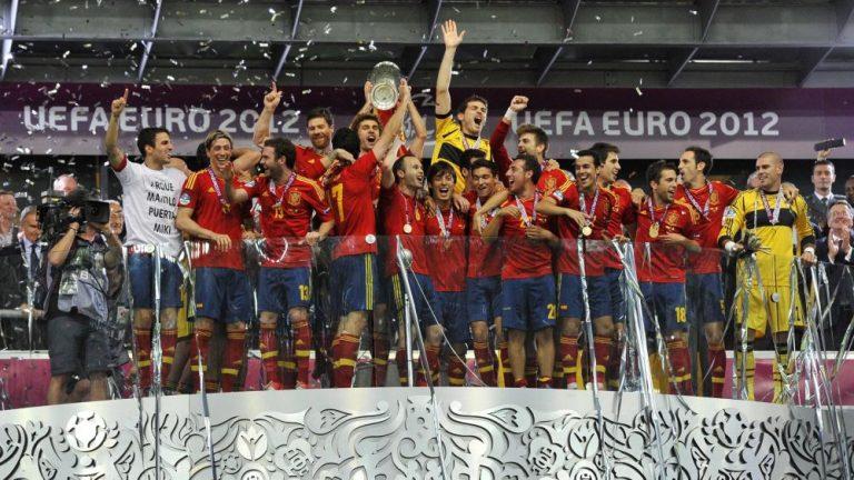 Pogba, Iniesta, De Bryune, Muller : le dernier carré de l'Euro 2016 ?