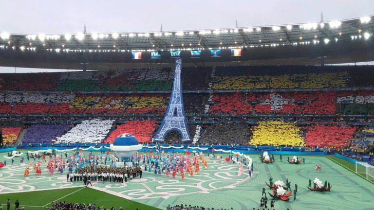 L'Euro 2016 démarre fort !