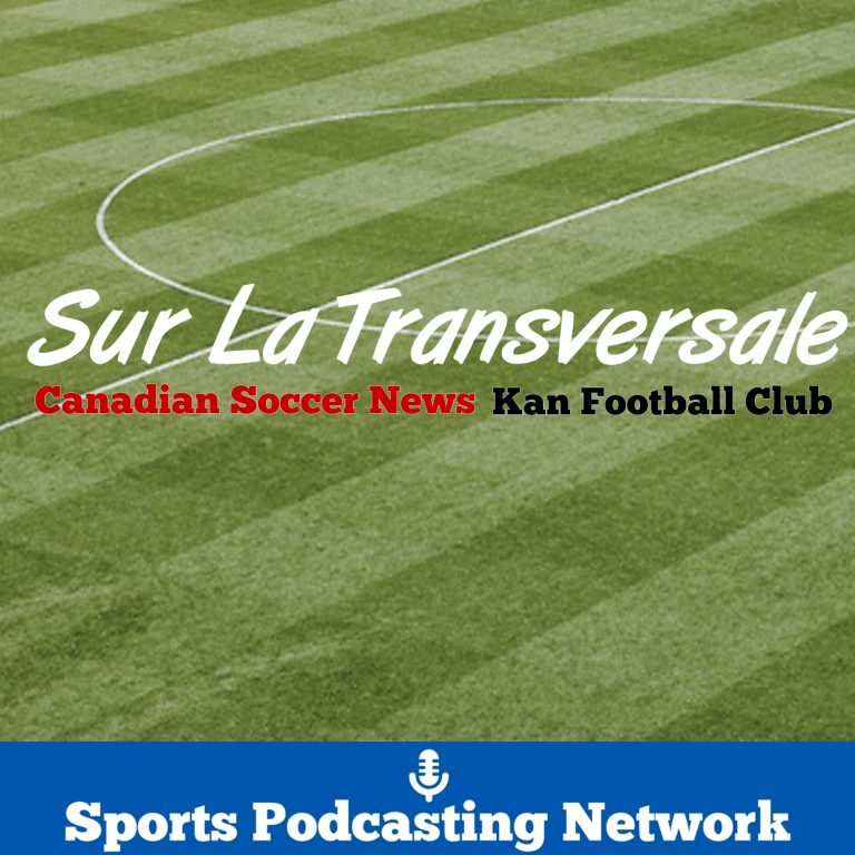 Sur la Transversale-Bilan Tiers Saison FC Montréal et Après-Match FC MTL-Rochester Rhinos avec Tristan D'Amours