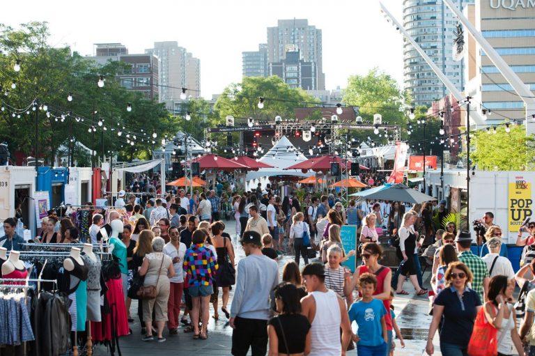La programmation du Festival Mode & Design 2016 de Montréal