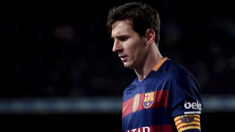 Lionel Messi condamné à 21 mois de prison avec sursis pour fraude fiscale