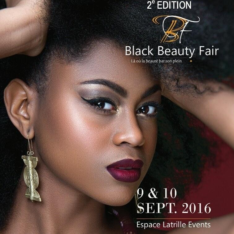 Black Beauty Fair 2016 à Abidjan !