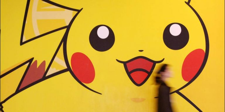 Pokémon Go : le dresseur dressé ?
