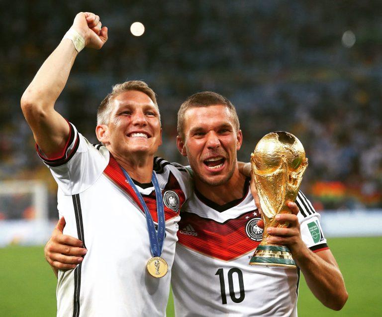 Bastian Schweinsteiger quitterait l'Europe pour la MLS