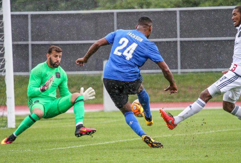 FC Montréal bat le Bethlehem Steel FC 3-2 : Édition Vlog