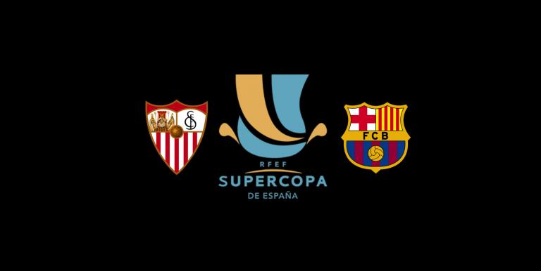 Supercoupe d'Espagne : le test de la défense catalane