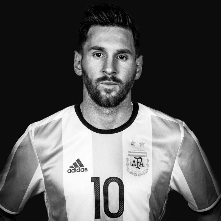 Lionel Messi fait son retour en équipe d'Argentine