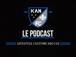 PODCAST SOCCER MONTREAL