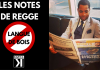 REGGE NOTES