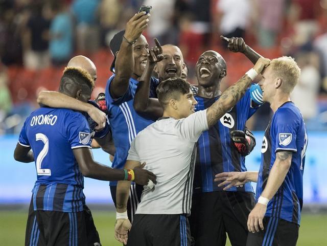 """Le """"Best of Twitter"""" du match Montréal à Toronto"""