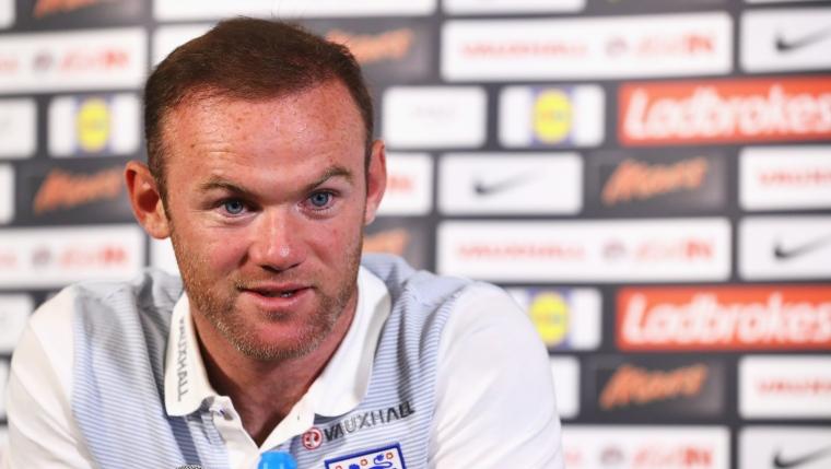 Wayne Rooney n'était pas d'accord avec les consignes de Roy Hodgson.