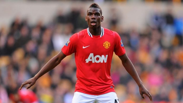 POGBACK : Manchester officialise le transfert de Paul Pogba