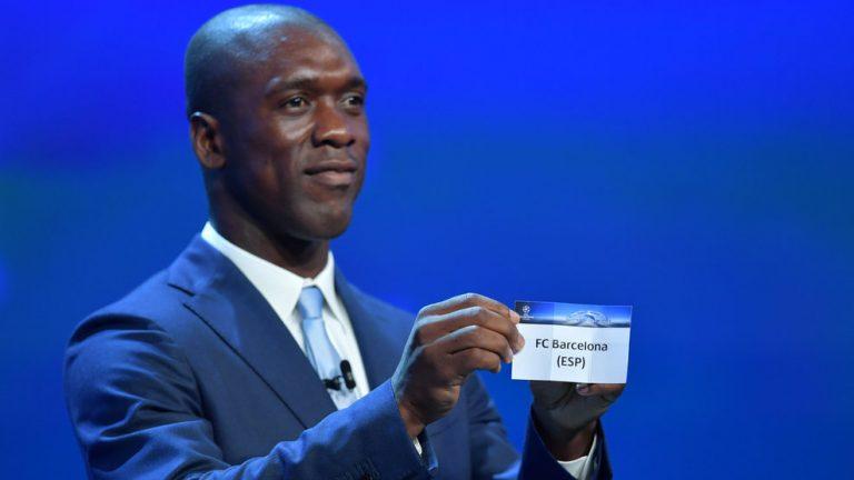 Le tirage au sort de Champions League 2016