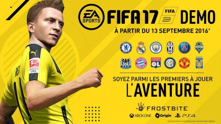 FIFA 17 : Les notes des joueurs de l'Impact de Montréal