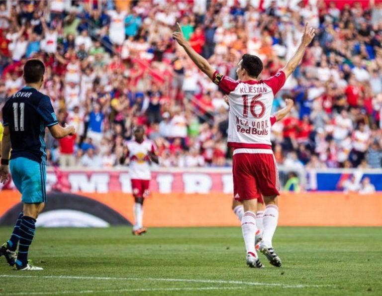 Tour d'horizon des nouvelles de la MLS autour de la 26e semaine d'activité.