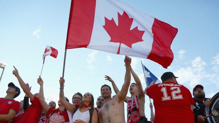 Le Canada ne participera pas à la coupe du monde de soccer