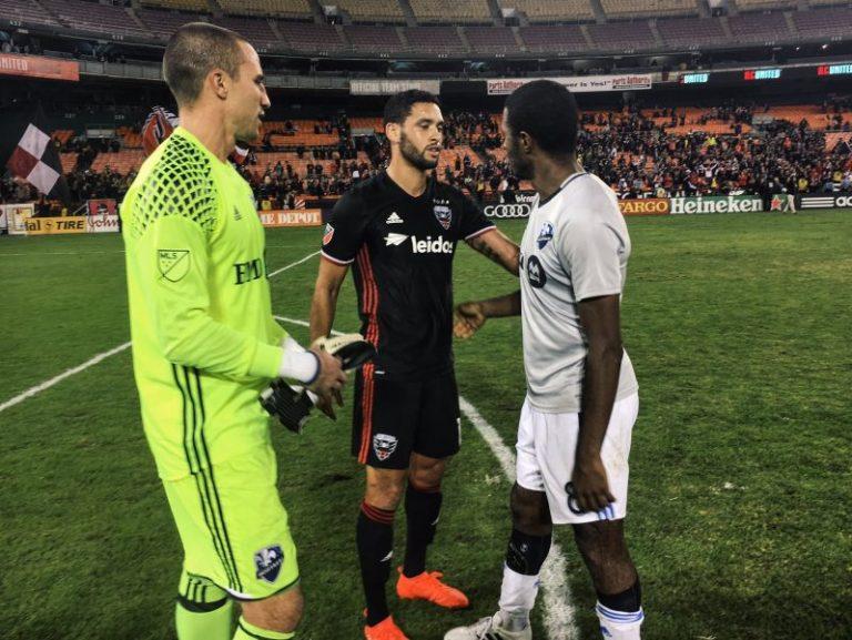MLS : L'Impact avait des choses à prouver en séries