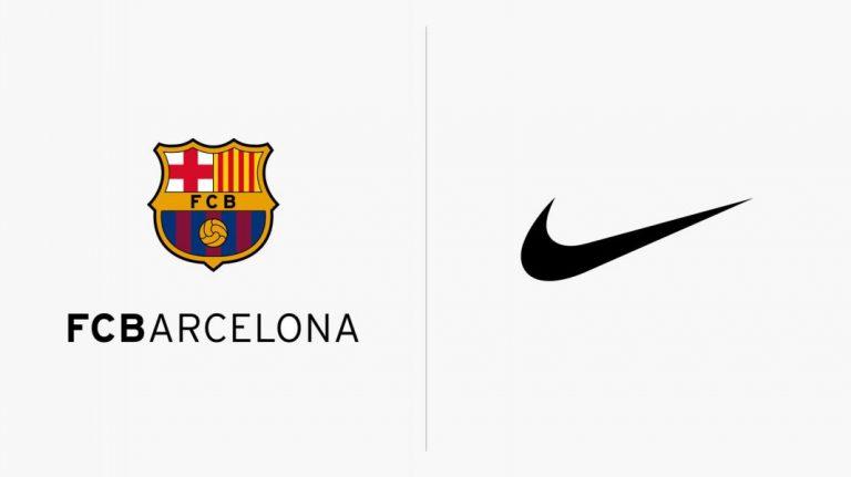 FC Barcelone : Les termes du contrat record avec Nike
