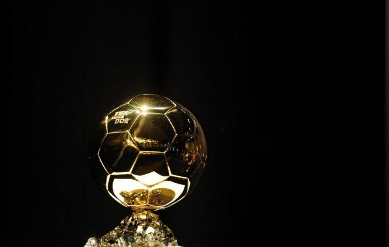 Ballon d'Or : France Football dévoile la liste des 30 joueurs retenus