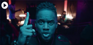 "Regarde ""Askip"" un clip de Black M"