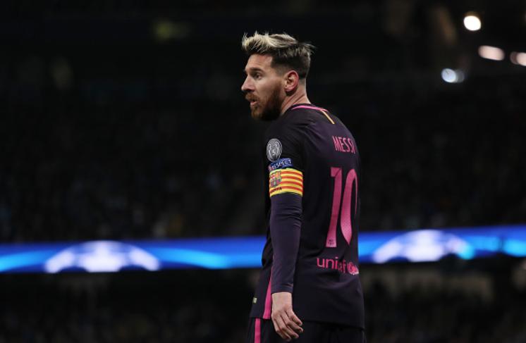 FC Barcelone : Messi insulté dans le tunnel après le match contre City