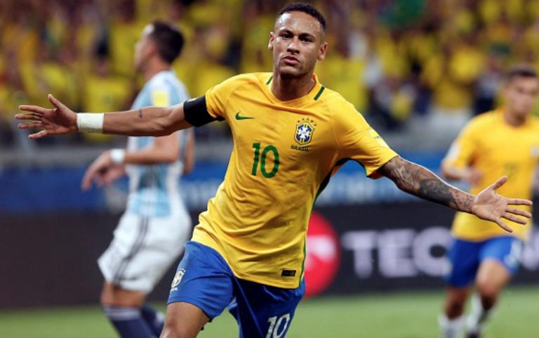 Qualifications 2018 – CONMEBOL : Le Brésil assomme l'Argentine
