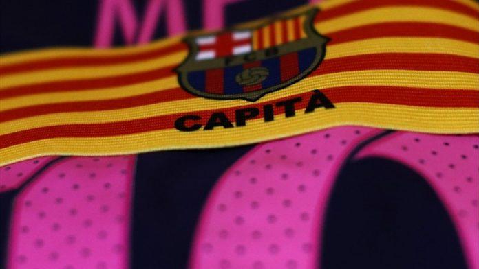 Messi champions league